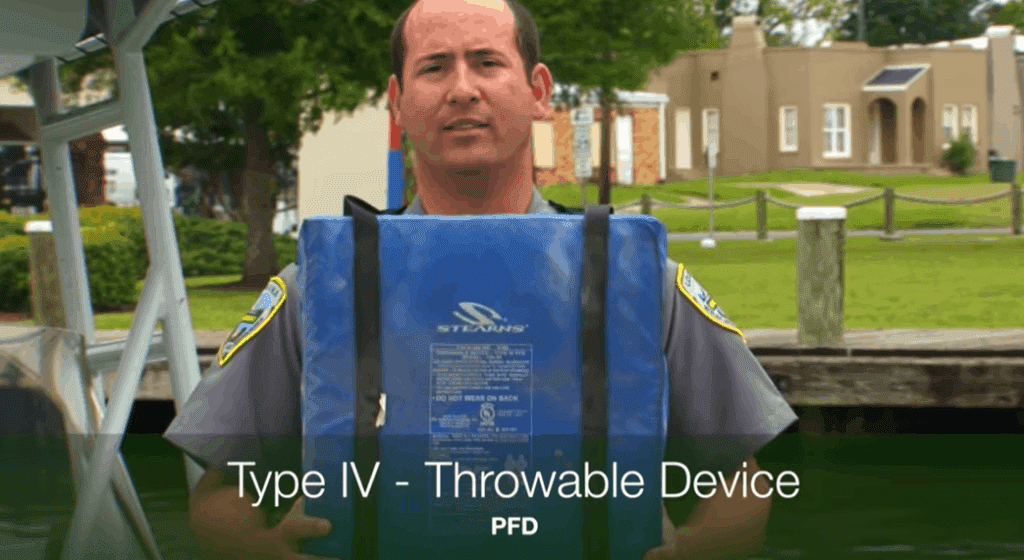 What is the Main Advantage of a Type IV PFD?